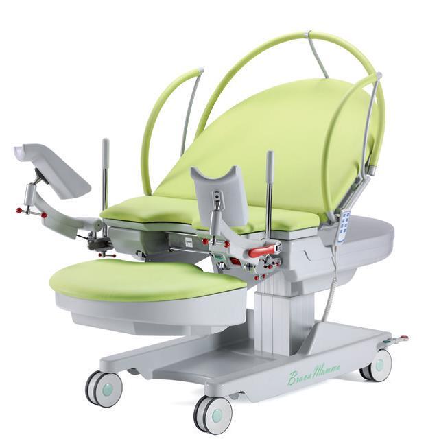 Акушерское кресло для родовспоможения 19-PO810