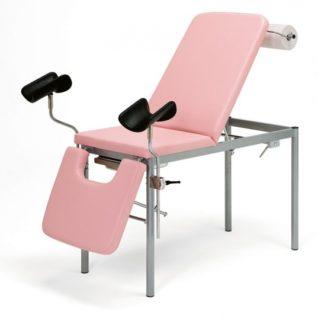 Смотровая гинекологическая кушетка 19-SM201 (Вариант 7)