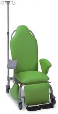 Донорское кресло для забора крови 17-PO115 Вариант 2