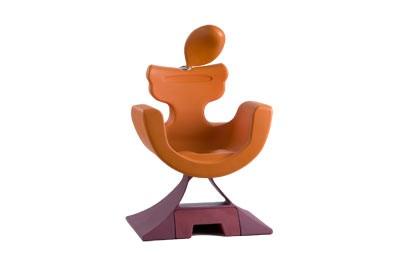 Послеродовое кресло для кормления