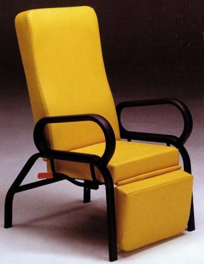Кресло для забора крови и терапевтических процедур 17-FP337