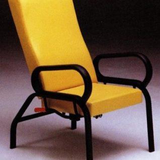 Медицинское кресло для забора крови и терапевтических процедур 17-FP339