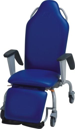 Кресло для забора крови и терапевтических процедур 17-PO120 (Вариант 1)