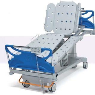 Противопролежневая медицинская кровать 11-LE600