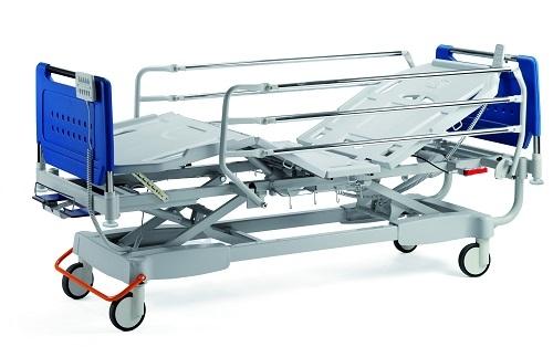 Реанимационная медицинская кровать электрика 11-CP171