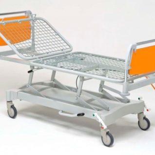 Медицинская двухсекционная электрическая кровать 11-CP169