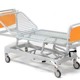 Медицинская функциональная двухсекционная электрическая кровать 11-CP183