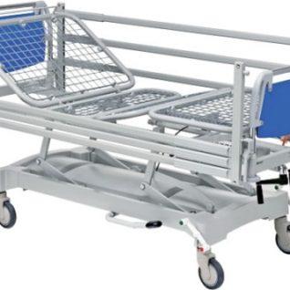 Медицинская кровать функциональная четырехсекционная электрическая 11-CP167