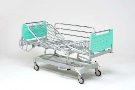 Медицинская кровать функциональная с гидравлической регулировкой 11-CP196