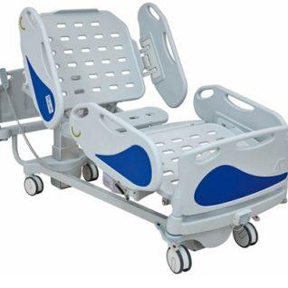 Функциональная медицинская кровать для интенсивной терапии 11-СP207 (Базовая комплектация 2)