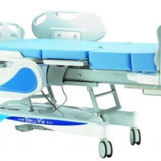 Акушерская кровать для родовспоможения электрическая 19-PO905