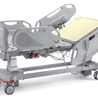 Реанимационные медицинские кровати для интенсивной терапии