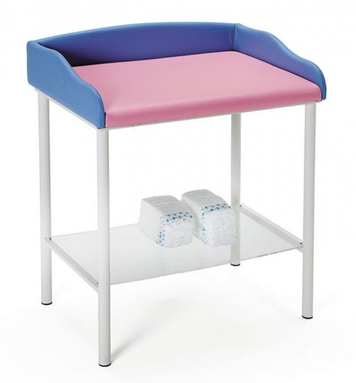 Медицинский пеленальный стол 19-FP656 (Вариант 1)