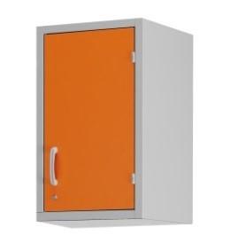 Медицинский шкаф-антресоль с 1 дверцей 13-CP204 (Вариант 1)