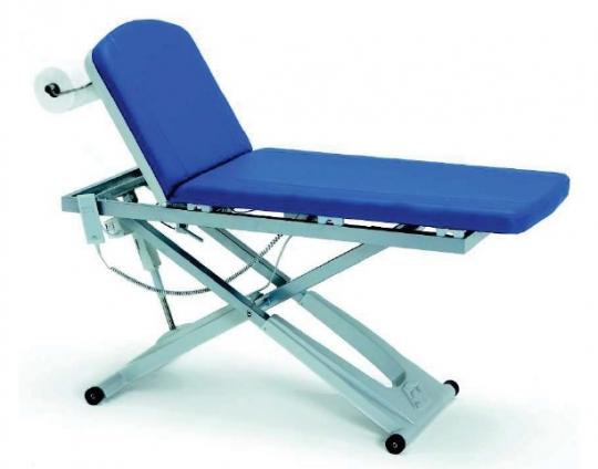 Электрическая медицинская смотровая кушетка 19-SM604 (Вариант 3)