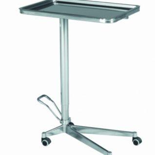 Инструментальные медицинские столы