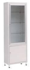 Медицинский шкаф для медикаментов и инструментов 13-FP247