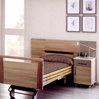 Медицинская мебель для санаториев, клиник и госпиталей Verbena