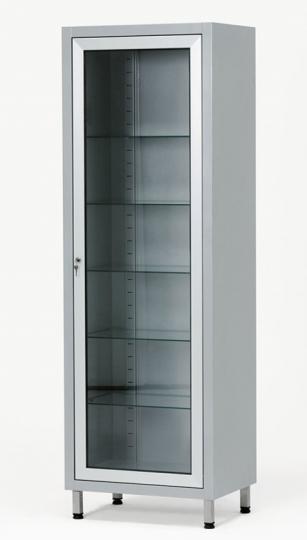 Медицинский шкаф для медикаментов и инструментов 13-FP243