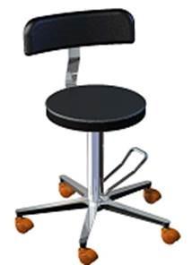 Медицинский стул L03-SD4545/RA (Вариант 11)