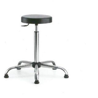Медицинский функциональный стул на ножках S34-S152/BS43
