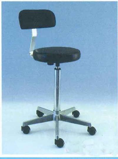 Медицинский стул функциональный L03-SD4545/RA (Вариант 1)