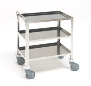 Инструментальный стол Vernipoll